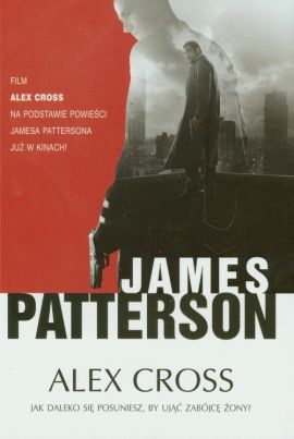 Alex Cross - Outlet - James Patterson