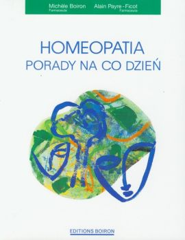 Homeopatia - Outlet - Michele Boiron, Alain Payre-Ficot