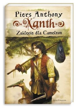 Xanth 1 - Piers Anthony