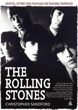 The Rolling Stones - Outlet - Christopher Sandford