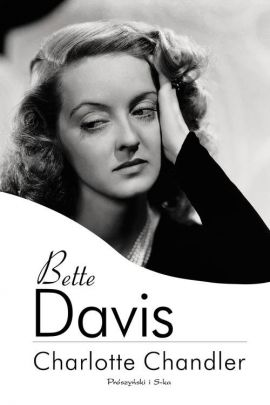 Bette Davis - Outlet - Charlotte Chandler