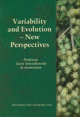 Variability and Evolution - New Perspectives - Outlet
