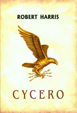 Cycero t.1 - Outlet - Robert Harris