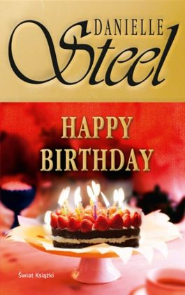 Happy Birthday - Outlet - Danielle Steel