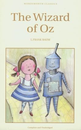 Wizard of Oz - Outlet - Baum Lyman Frank