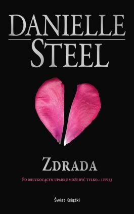 Zdrada - Outlet - Danielle Steel