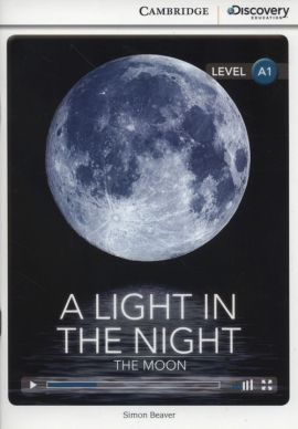 A Light in the Night: The Moon - Simon Beaver