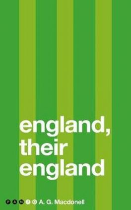 England Their England - Macdonell A. G.