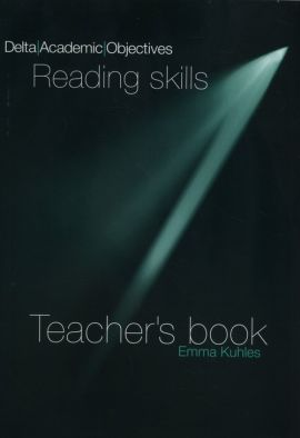 Reading Skills Teacher's book - Emma Kuhles