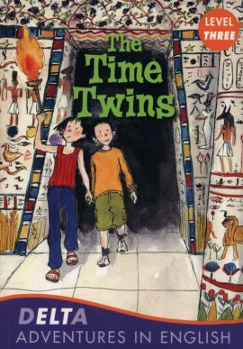 The Time Twins Level 3 - Stephen Rabley