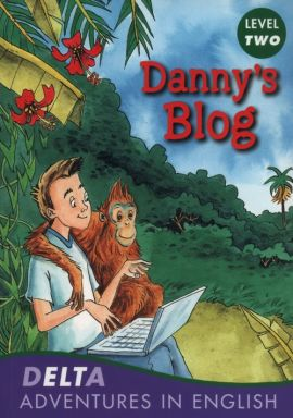 Danny's Blog Level 2 - Stephen Rabley