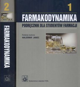 Farmakodynamika Tom 1-2