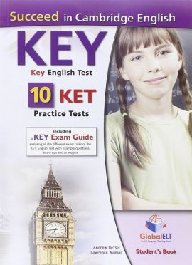 Succeed in Cambridge English - Andrew Betsis, Lawrence Mamas