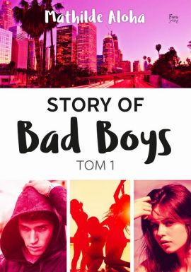 Story of Bad Boys 1 - Mathilde Aloha