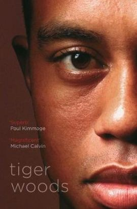 Tiger Woods - Jeff Benedict