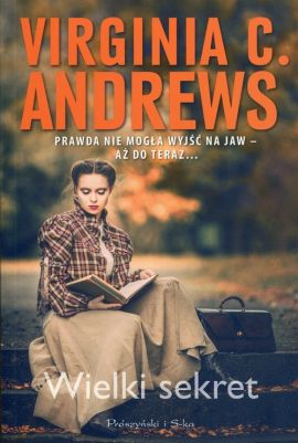 Wielki sekret - Virginia C. Andrews