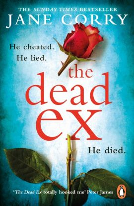 The Dead Ex - Jane Corry