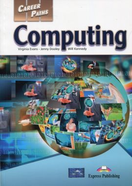 Career Paths Computing Student's Book + Digibook - Jenny Dooley, Virginia Evans, Will Kennedy