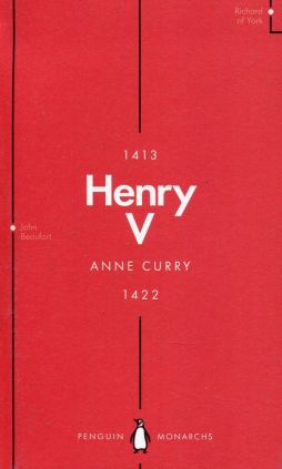 Henry V - Anne Curry