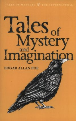 Tales of Mystery and Imagination - Poe Edgar Allan