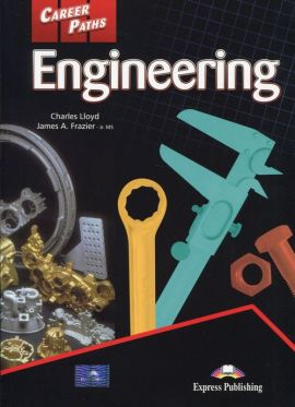 Career Paths Engineering Student's Book + Digibook - Frazier James A, Charles LLoyd
