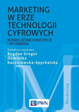 Marketing w erze technologii cyfrowych