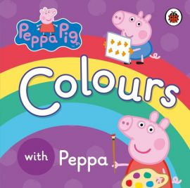 Peppa Pig Colours