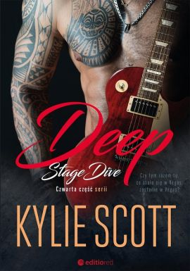 Deep Stage Dive - Scott Kylie