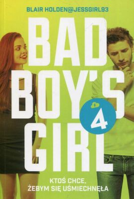 Bad Boys Girl 4 - Blair Holden