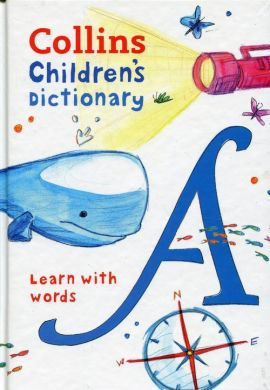 Collins Children's Dictionary