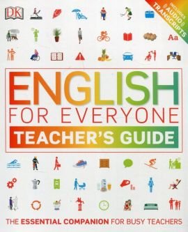 English for Everyone Teachers Guide - Tom Booth