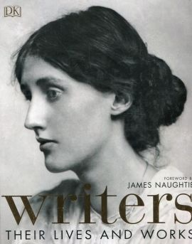 Writers Their Lives and Works - James Naughite