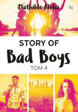 Story of Bad Boys 4 - Mathilde Aloha