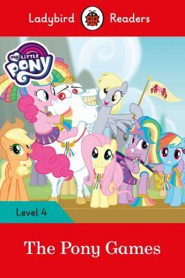 My Little Pony: The Pony Games