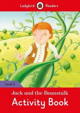 Jack and the Beanstalk Activity Book Level 3