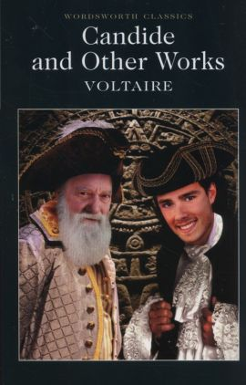 Candide and Other Works - Voltaire