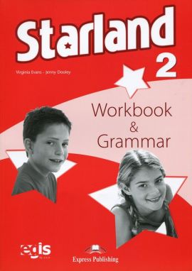 Starland 2 Workbook & Grammar - Jenny Dooley, Virginia Evans