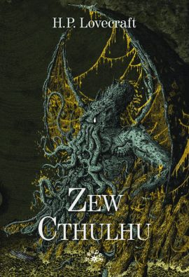 Zew Cthulhu - Lovecraft Howard Phillips