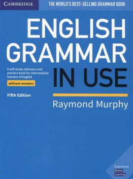 English Grammar in Use Book without Answers - Raymond Murphy