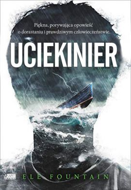 Uciekinier - Ele Fountain