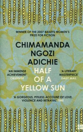 Half of a yellow sun - Adichie Chimamanda Ngozi