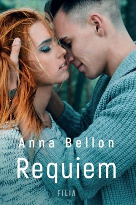 Requiem - Anna Bellon