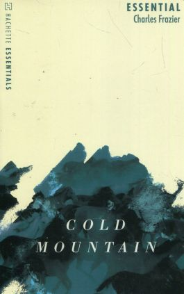 Cold Mountain - Charles Frazier