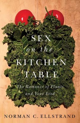 Sex on the Kitchen Table - Ellstrand Norman C.