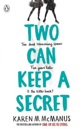 Two Can Keep a Secret - McManus Karen M.