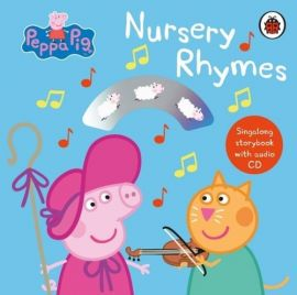 Peppa Pig Nursery Rhymes