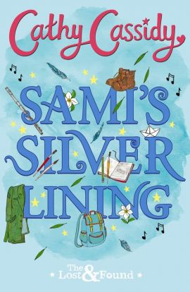 Samis Silver Lining - Cathy Cassidy