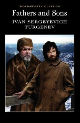 Fathers and Sons - Turgenev Ivan Sergeyevich