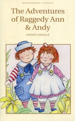Adventures of Raggedy Ann & Andy - Johnny Gruelle