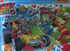 Puzzle Maxi 30 Disney Junior Mickey
